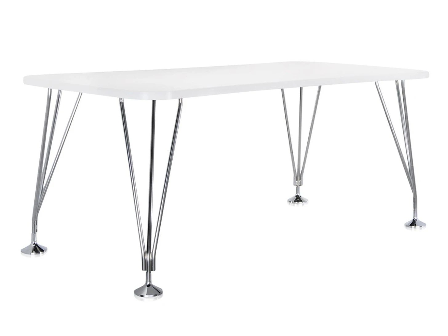 Max A Table Kartell Max Table Modern Planet