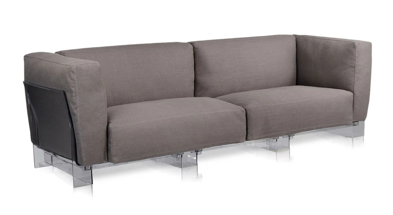 Kartell Sofa Kartell Pop Duo Sofa