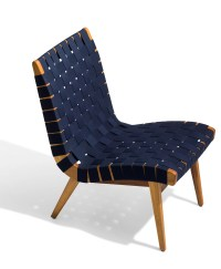 Knoll Jens Risom - Outdoor Lounge Chair - Modern Planet