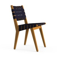 Knoll Jens Risom - Outdoor Side Chair - Modern Planet