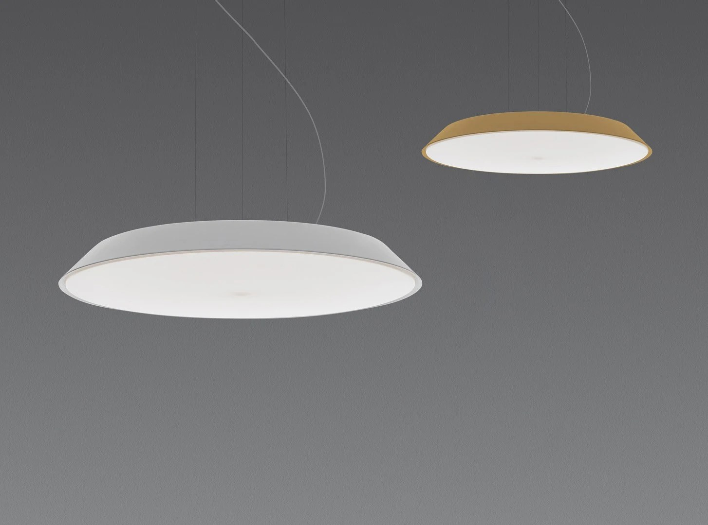 Artemide Suspension Artemide Febe Suspension Lamp