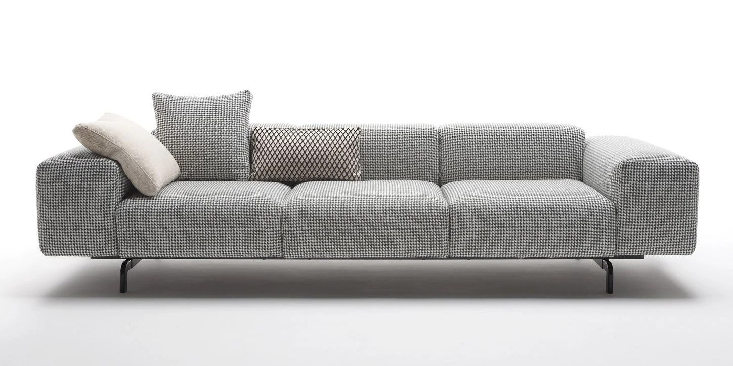 Piero Lissoni Sofa Price Kartell Largo Modular Sofa System