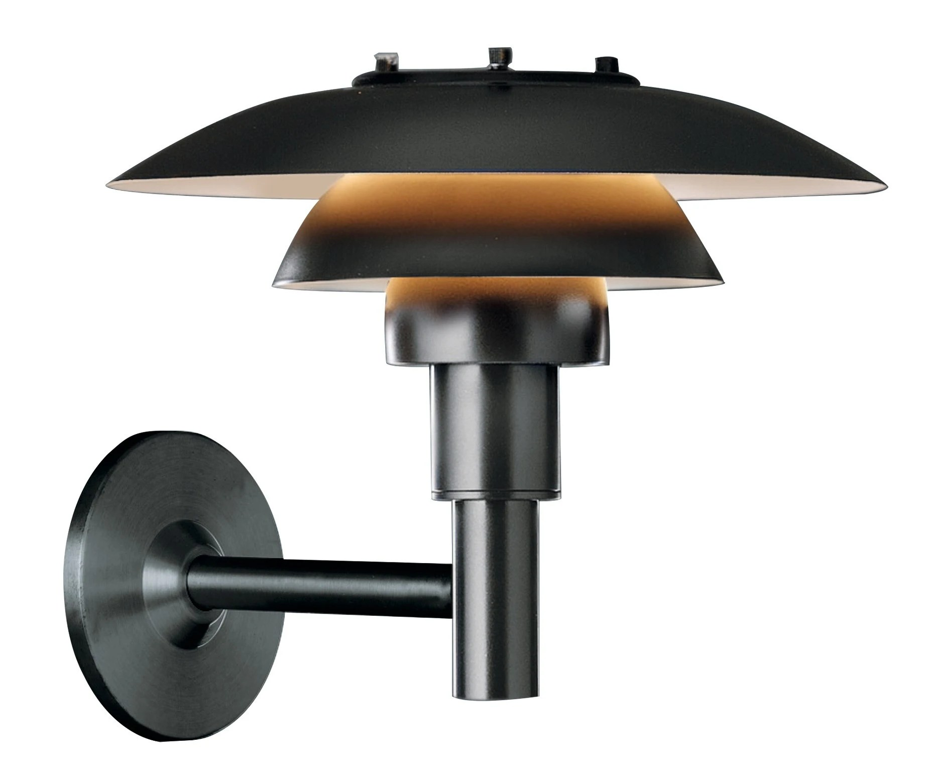 Louis Poulsen Ph 3 2 Louis Poulsen Ph 3 2½ Outdoor Wall Lamp