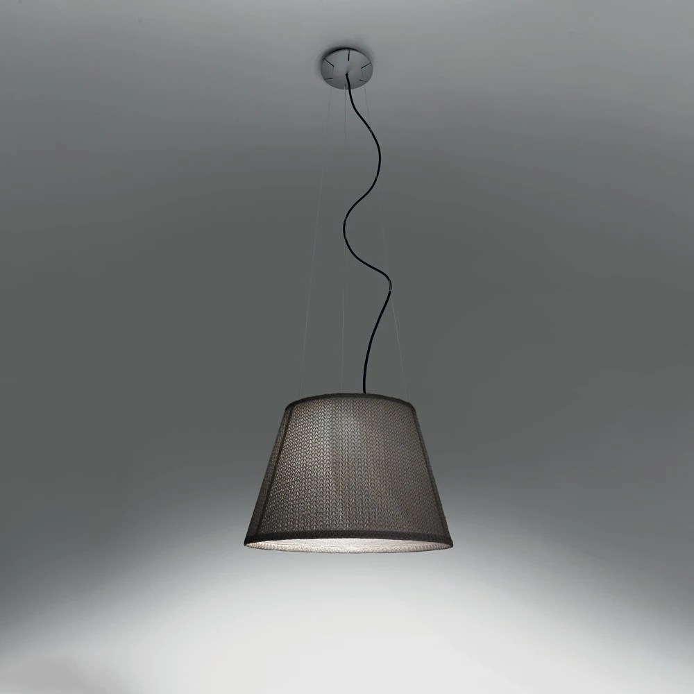 Artemide Suspension Artemide Tolomeo Mega Outdoor Suspension Lamp