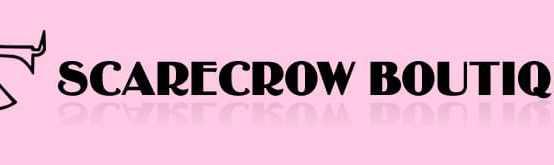 Scarecrow Boutique Logo