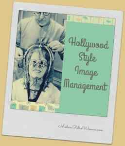Hollywood Style Image Management