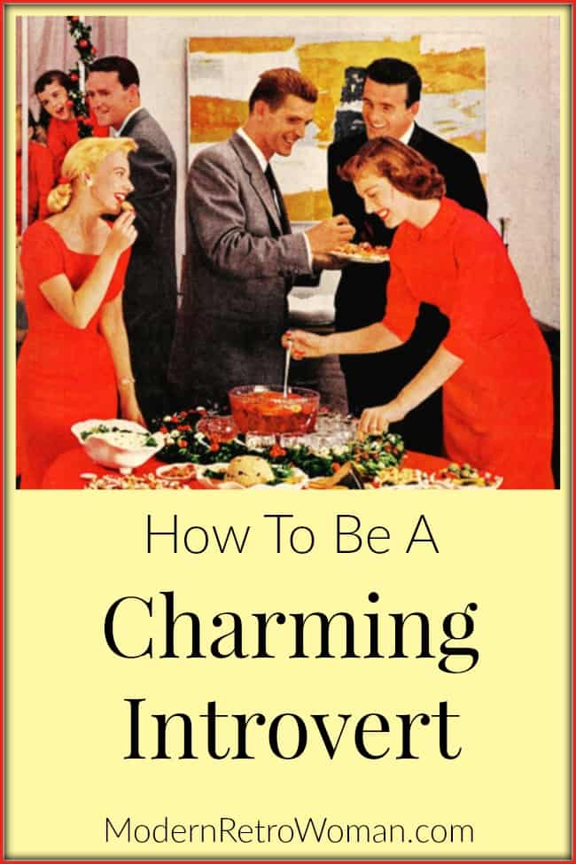 Incredible Design Ideas For Self Confessed Introverts: How To Be A Charming Introvert
