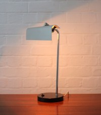 1950s/1960s Merchant Adventurers desk lamp | Modern Room ...