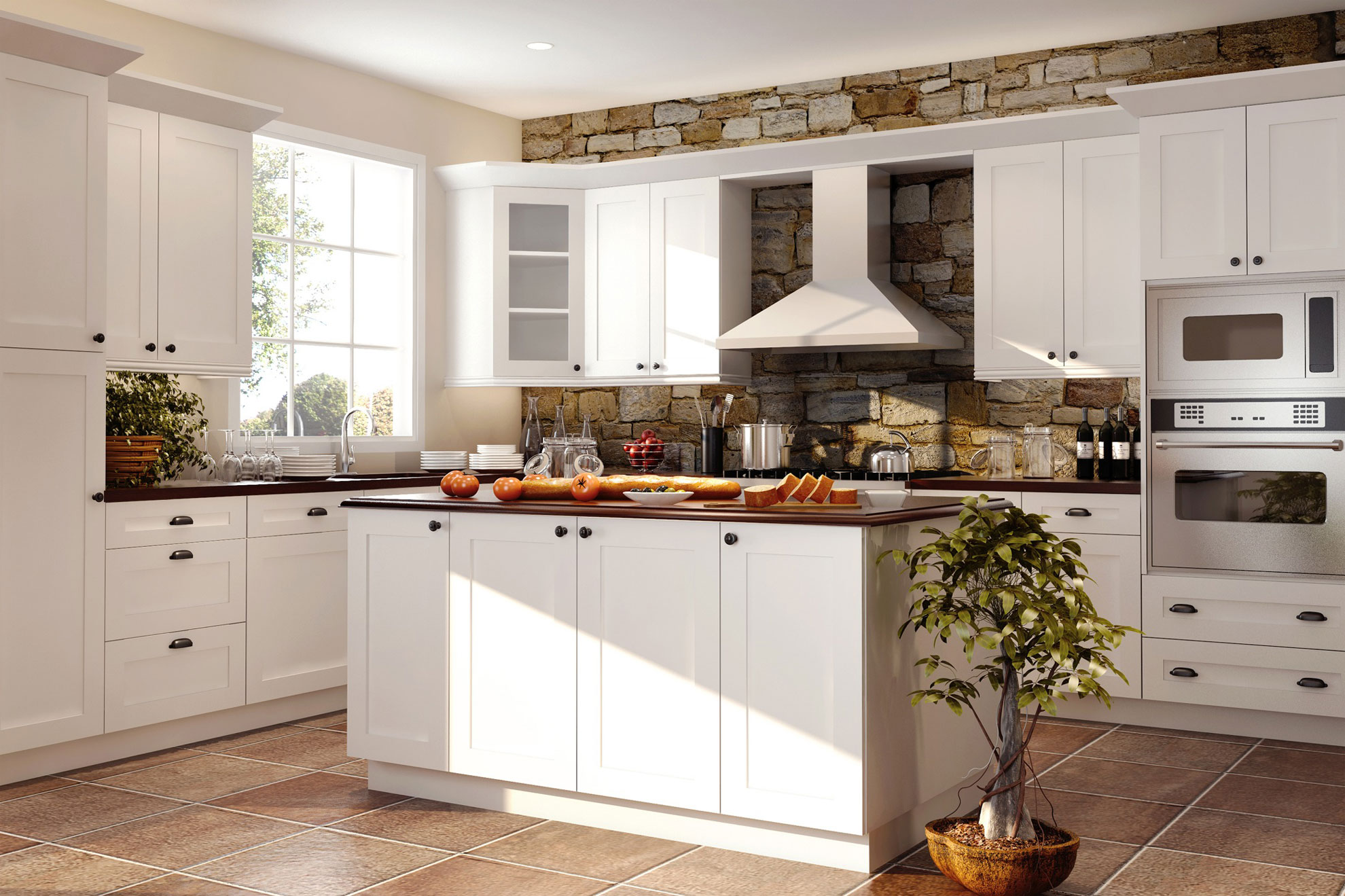 adornus hampton rta kitchen cabinets rta kitchen cabinets Hampton RTA Kitchen Cabinets by Adornus