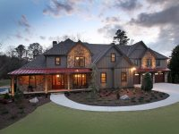 Architecture Style & Design | Modern Rustic Homes