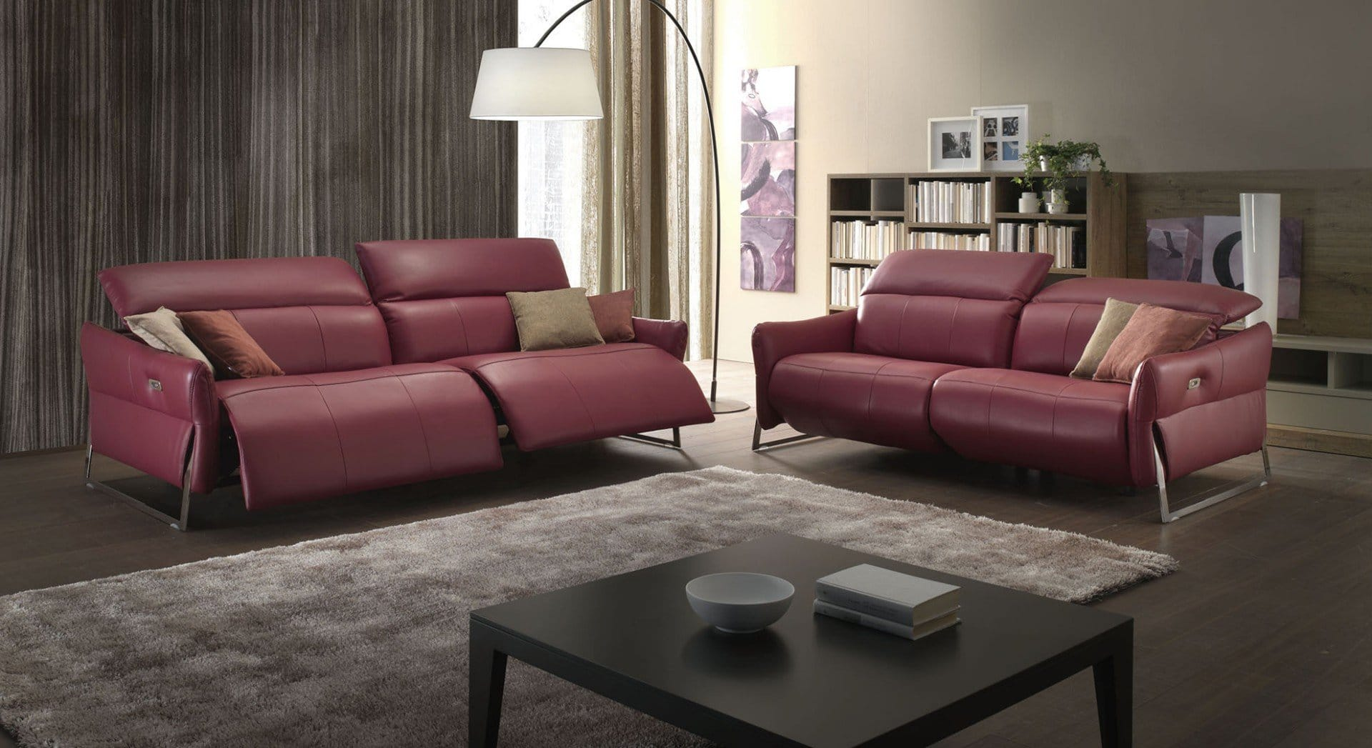 Monaco Sofa Modern Sense Furniture