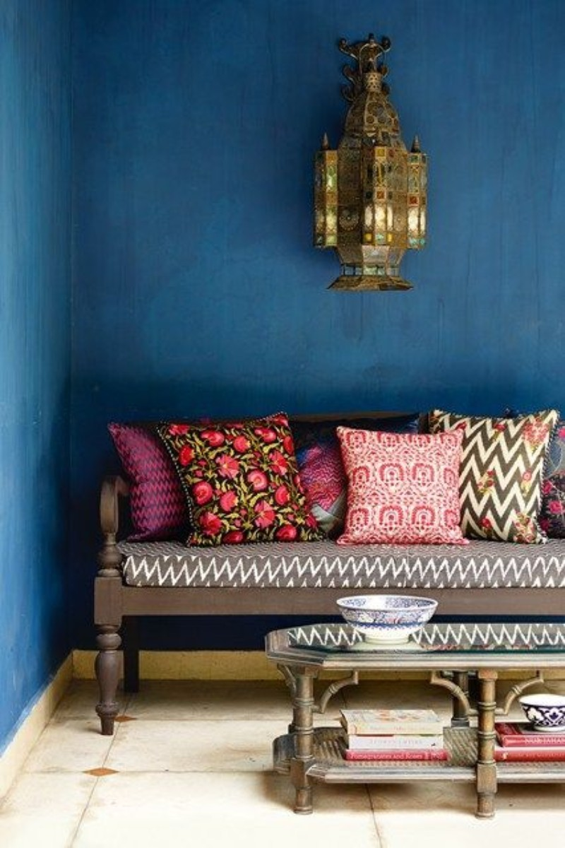 Patterned Sofas How To Create A Marvellous Interior Design Modern Sofas