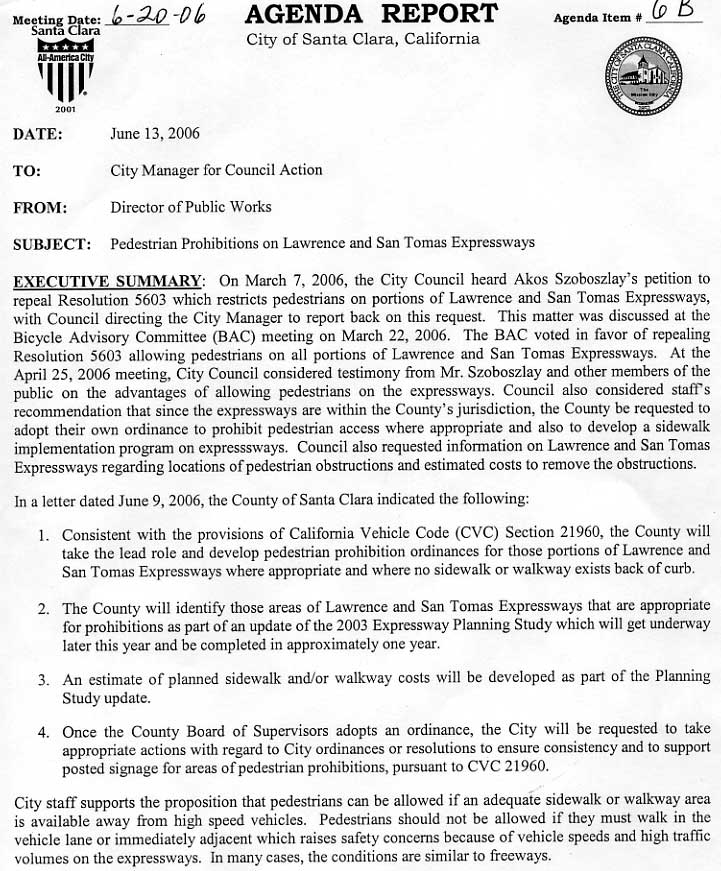 Santa Clara (City) repeal effort