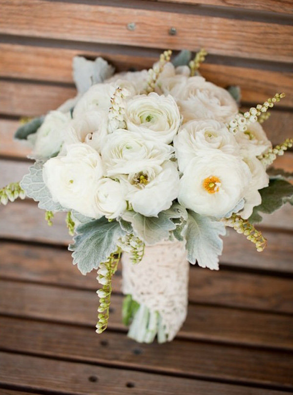 Wedding Inspiration Mint Green