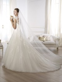 Tips for Choosing a Wedding Dress - Modes Bridal Boutique