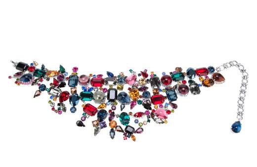 Choker Summer accessories Ottawa Fashion Blog