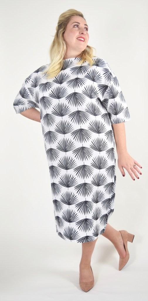either-or-ottawa-fashion-blog-eco-fashion-curvy-style-blogger-palm-leaf-dress