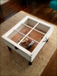 DIY: Repurposed Tables | Modern Hippie Girl