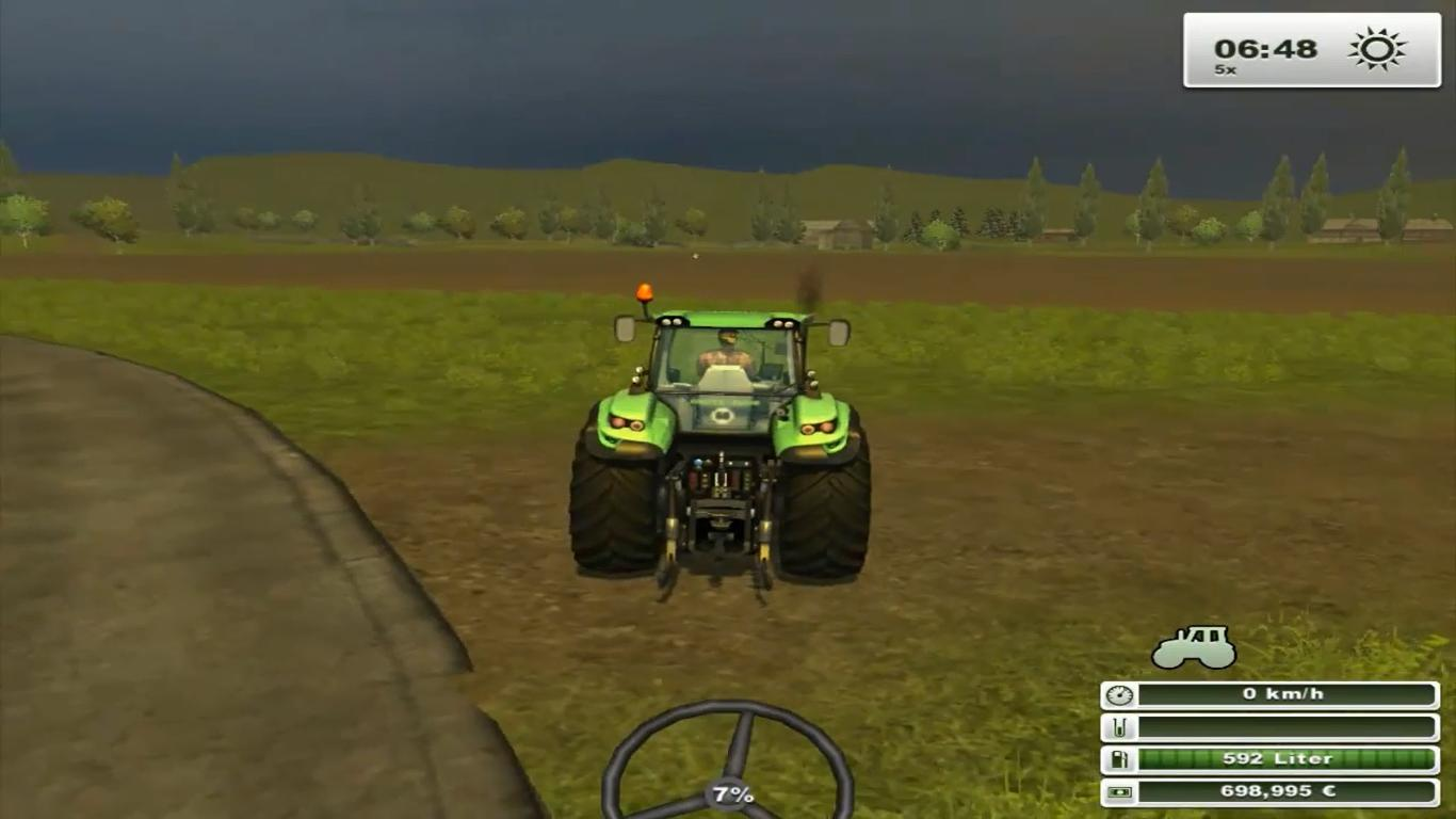 Ls 2013 Farming Simulator Mouse Steering V1 1 Modhub Us