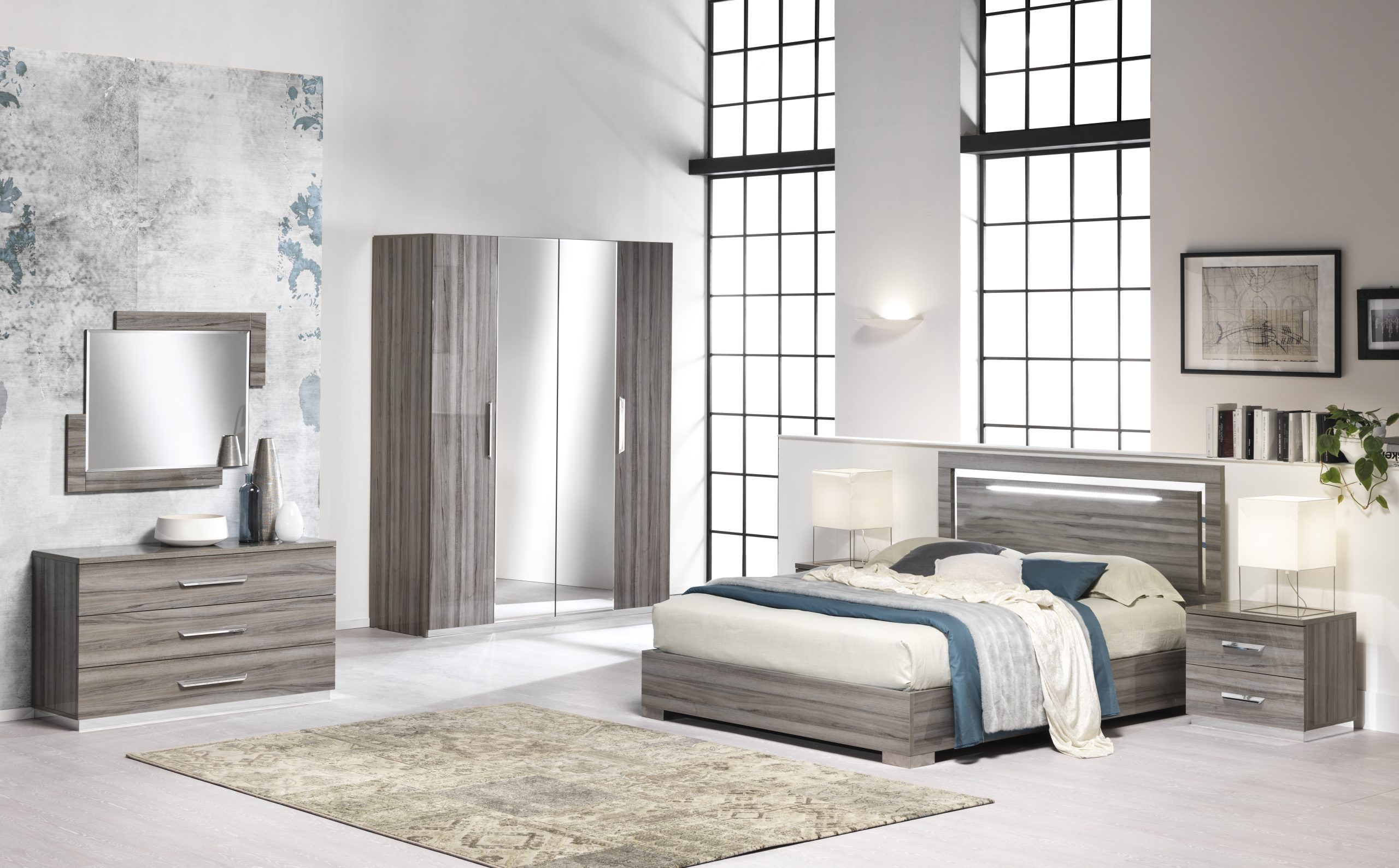 Latest Italian Furniture Ranges From San Martino Modish Furnishing