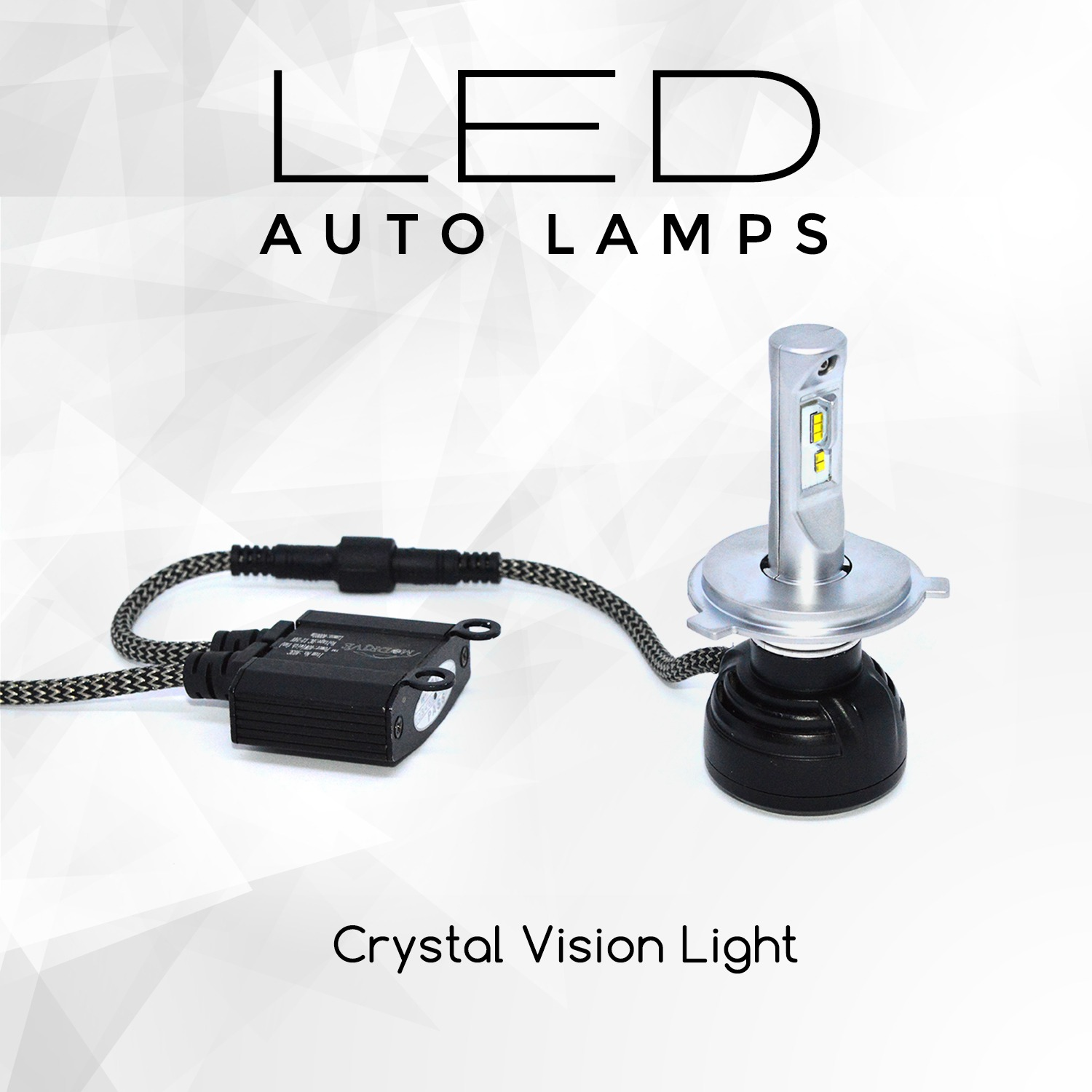 Auto Lamp Modrive Led Auto Lamps Head Lights For Car 40 Watts Modishombre The Luxury You Desire