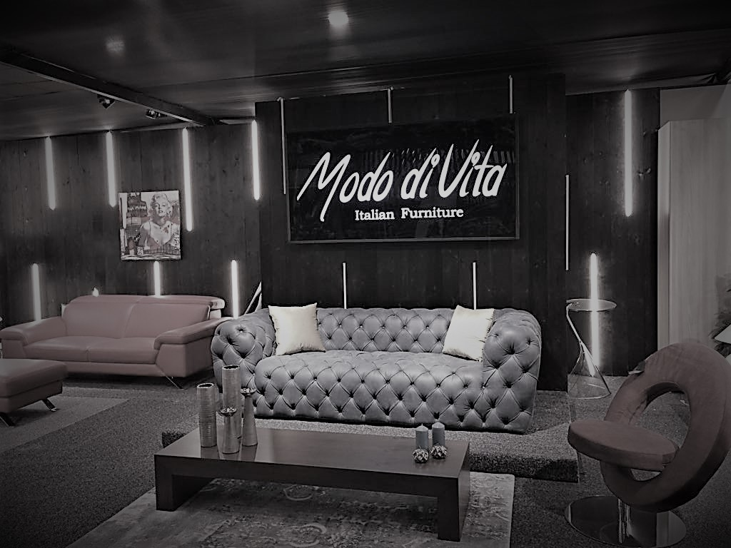 Minimal Furniture Shop Header Modo Di Vita Largest Italian Furniture Store In Egypt