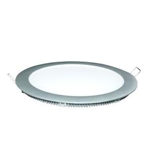 Round Panel Light