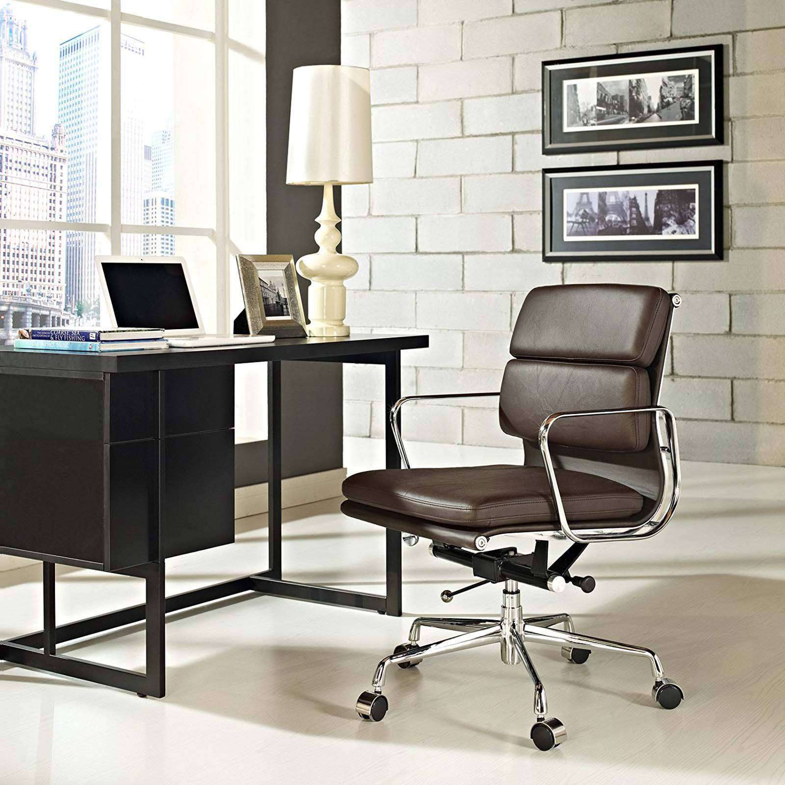 Poul Henningsen Classic Soft Pad Management Office Chair