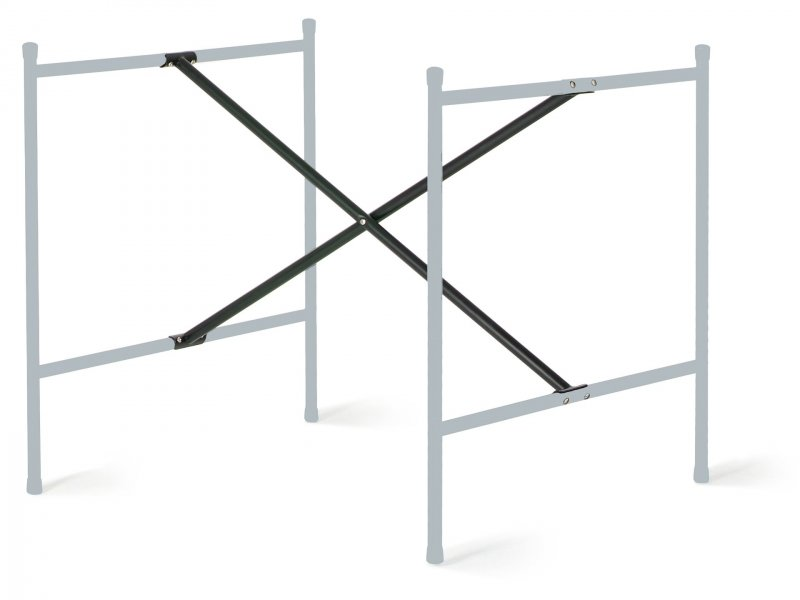 Egon Eiermann Tisch Buy Table Frame E2, Crossbars Online At Modulor