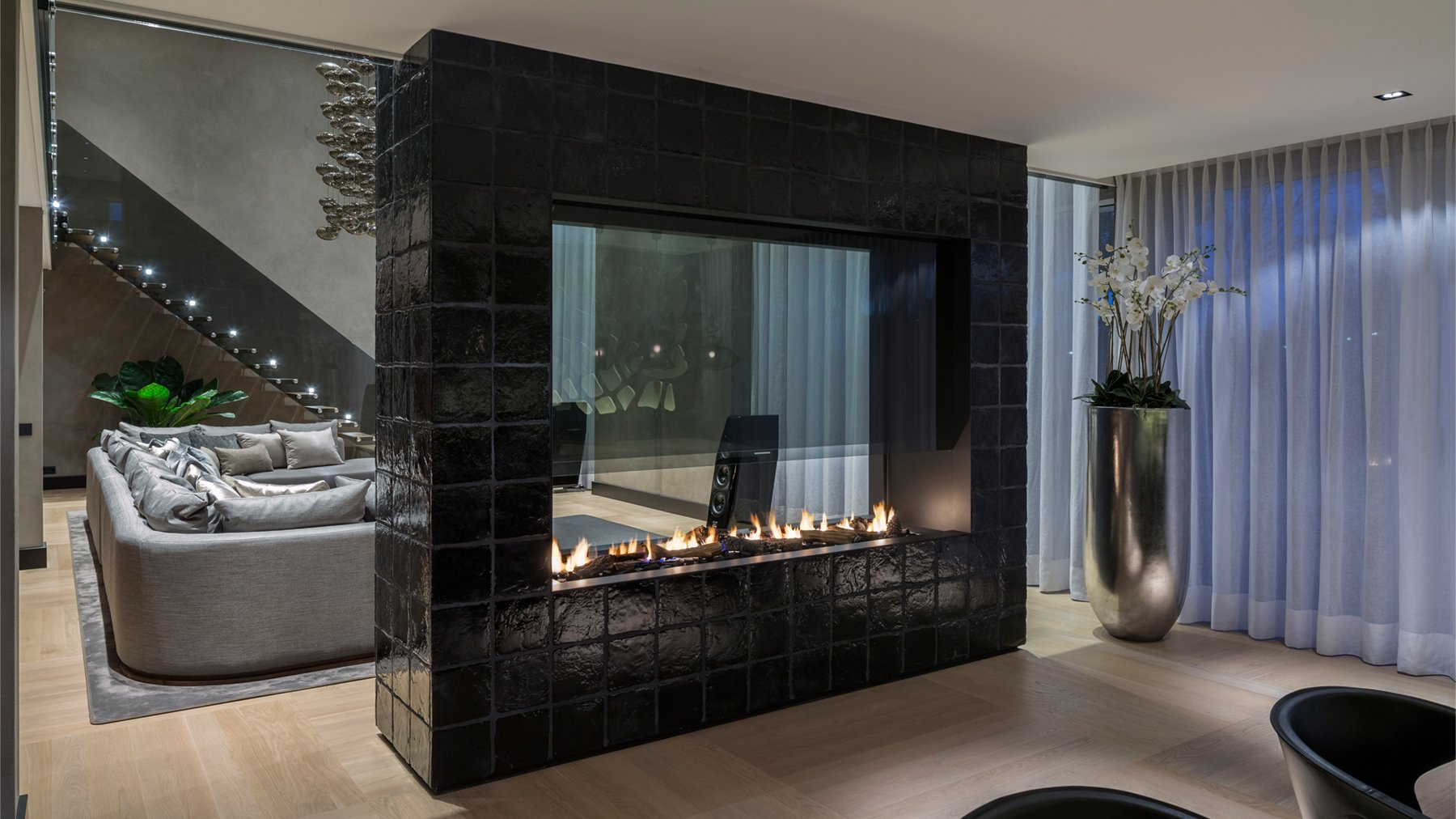 Modern Fireplaces Contemporary Designer Luxury And Modern Fireplaces Modus