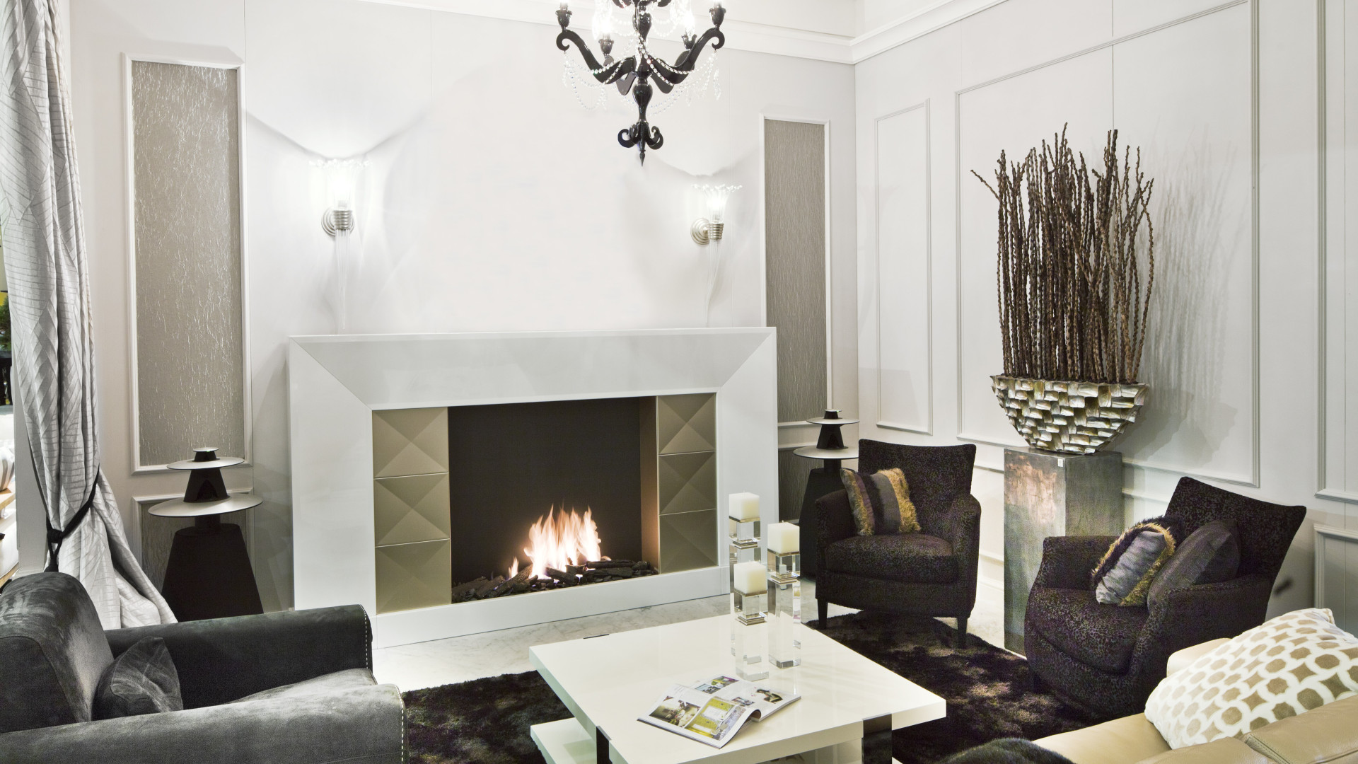 Modern Fireplaces 15 Best Contemporary Fireplaces Modus Fireplaces