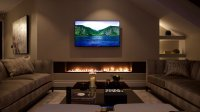 Contemporary Fireplaces I Designer Fireplaces I Luxury ...