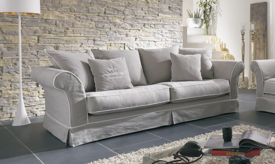 Ecksofa Federkern | Zahlreiche Design Xxl Sofa | Riess