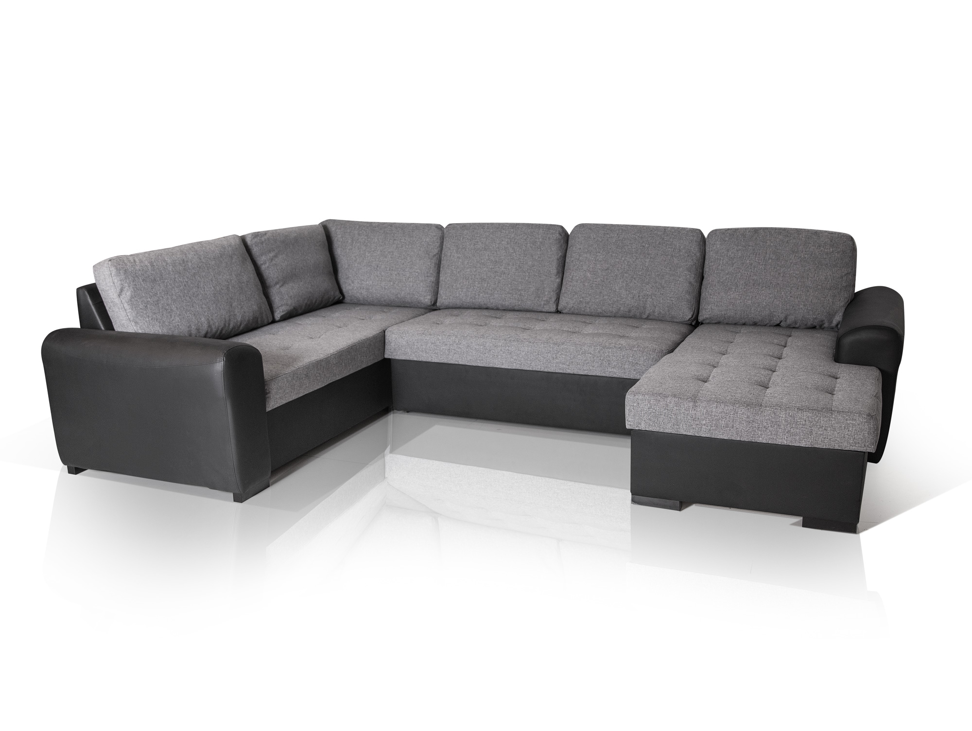 Polsterecke Montego Couch Montego