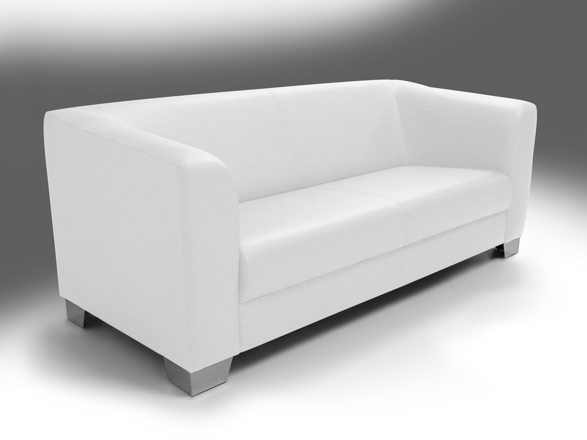 Sofagarnitur 3 2 1 Chicago 3 2 1 Sofagarnitur Weiss