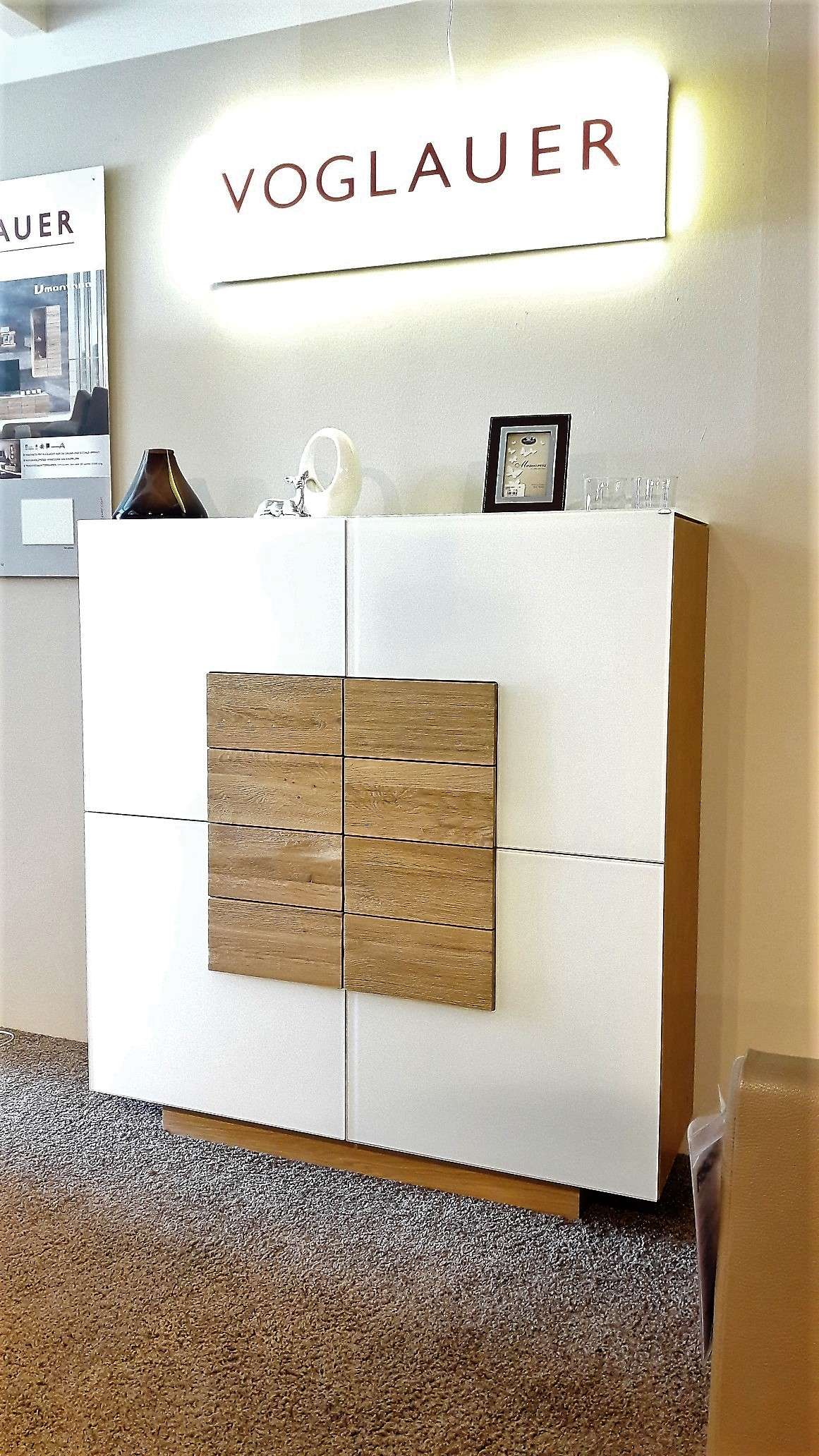 Esszimmer Highboard Voglauer Highboard V Montana