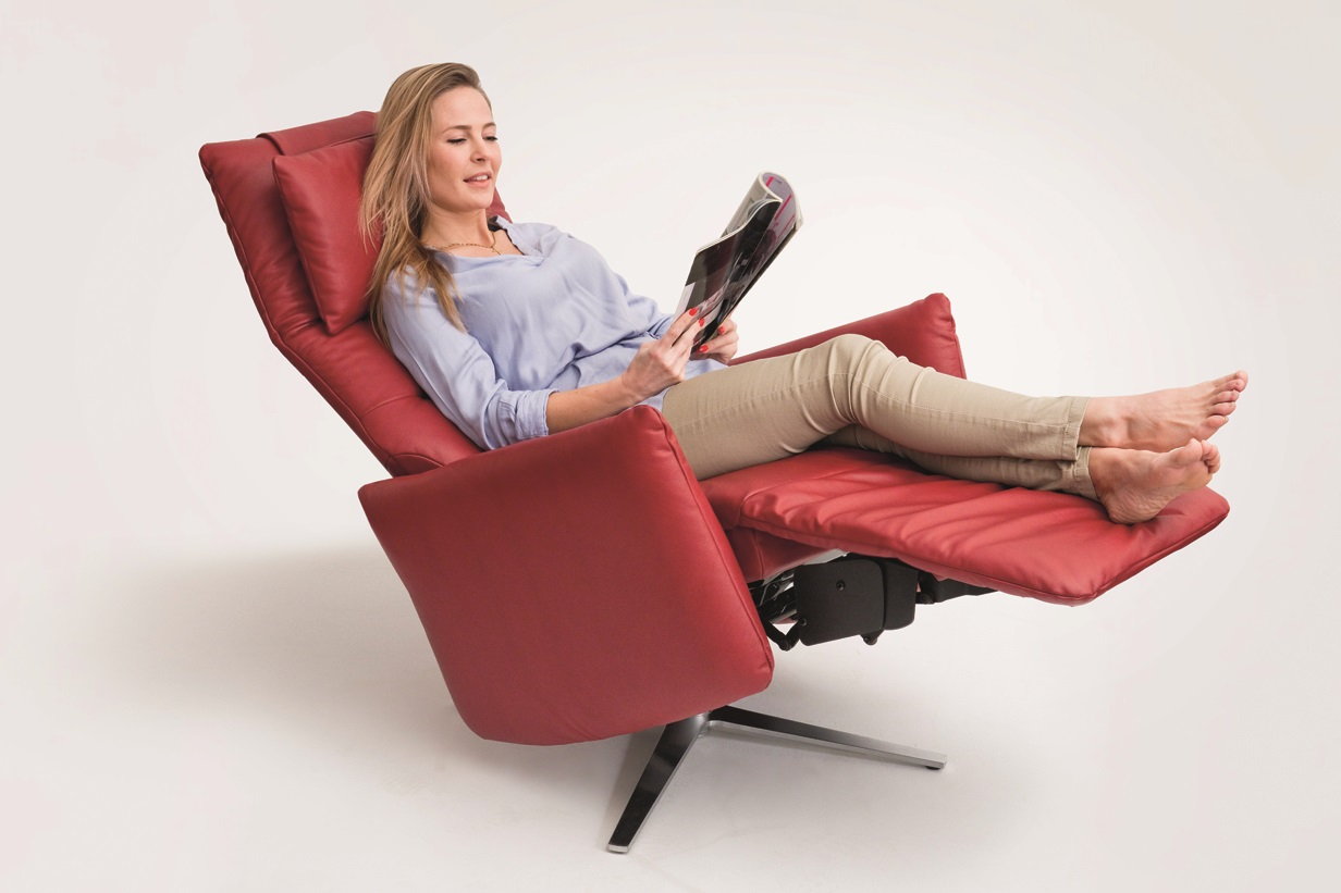 Stressless Sessel Mit Massagefunktion Sessel Möbel Graf
