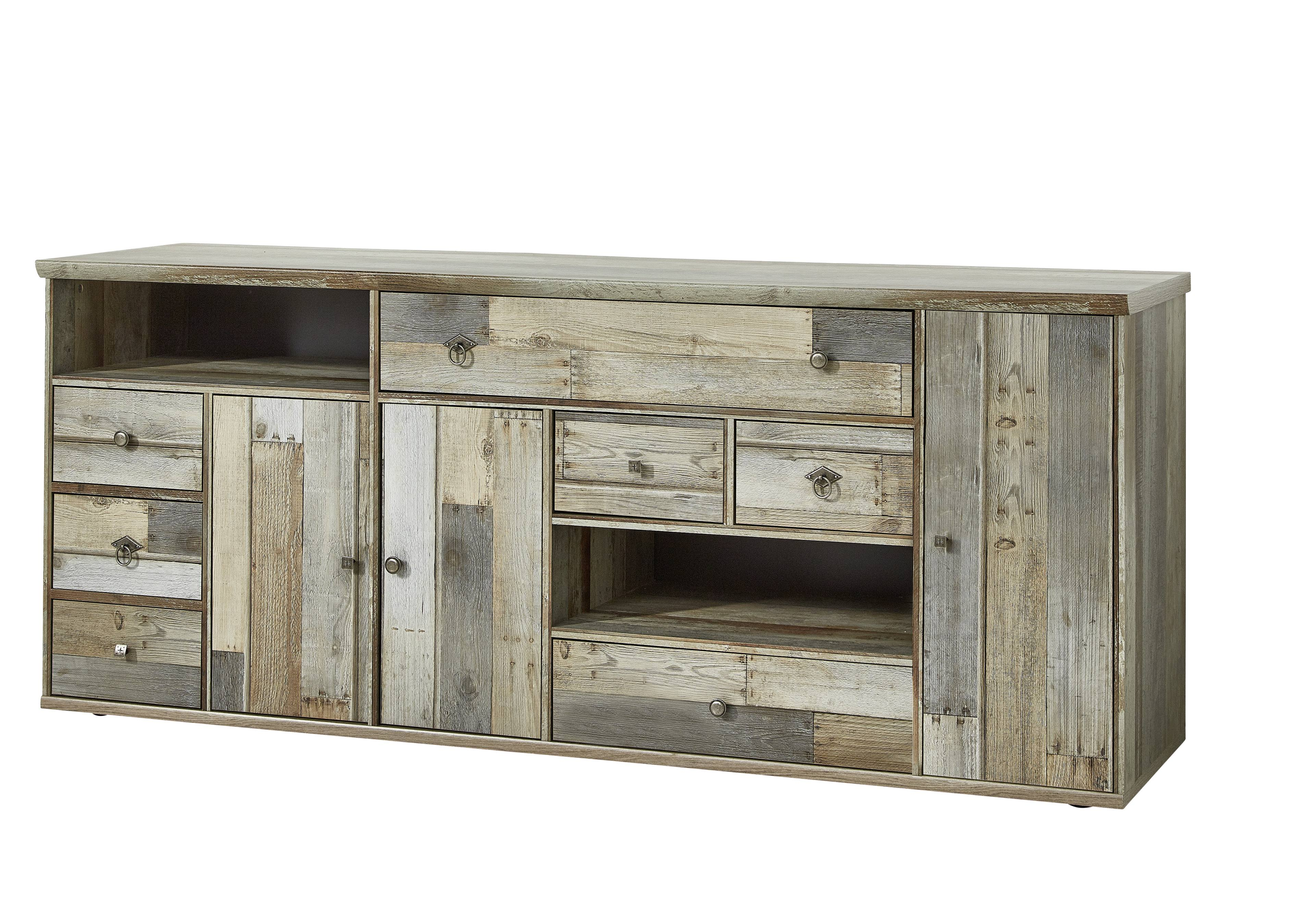 Sideboard Esszimmer Kommode Sideboard Groß Quotbonanza Quot Esszimmer Shabby Vintage