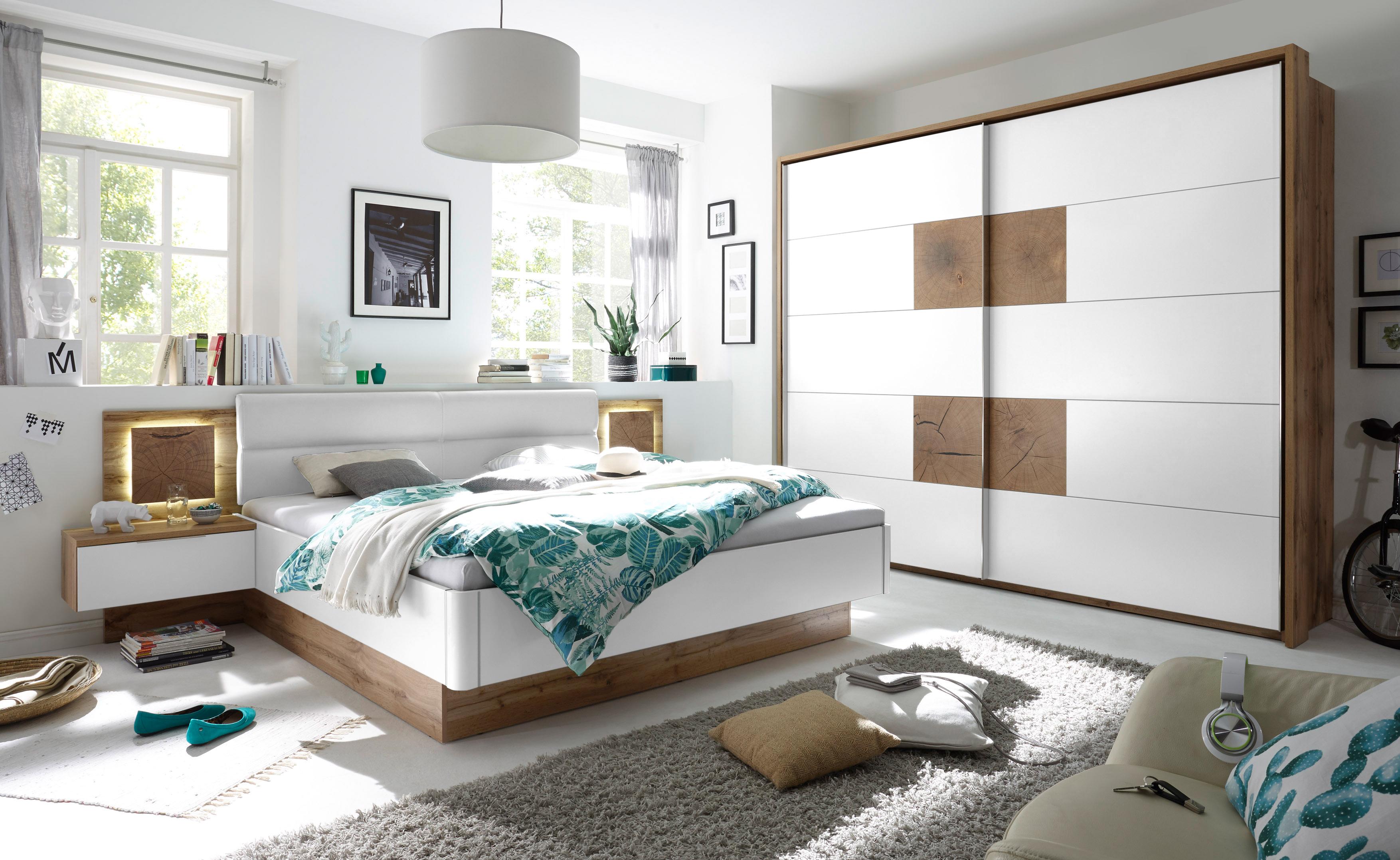 Schlafzimmer Komplett Günstig Sofort Lieferbar