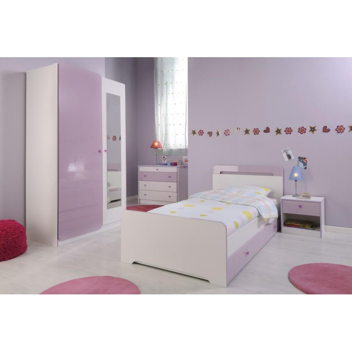 Madchen Bett 90x200 Madchen Kinderbett 90200 Einzigartige