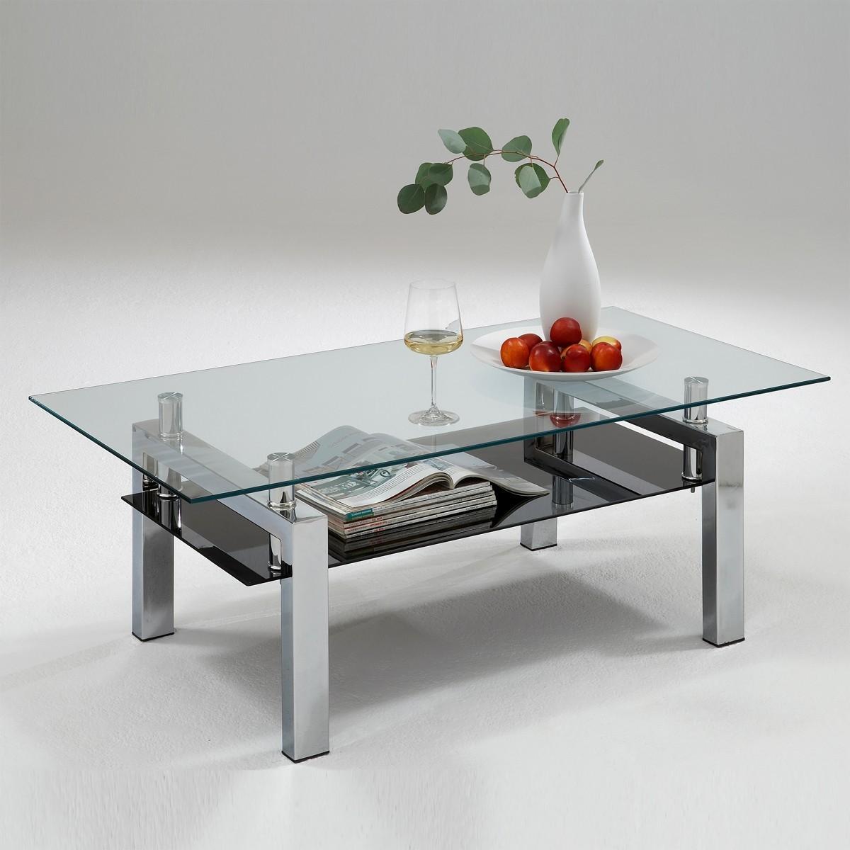 Couchtisch Glas Schwarz Glitzer Couchtisch Glas Grau Fabulous
