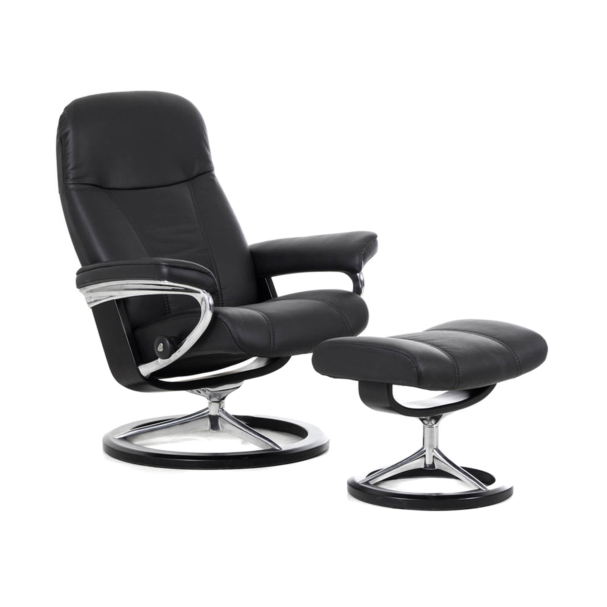Time Out Sessel Gebraucht Conform Easy Sessel Stressless Sessel Consul M Möbel Preiss