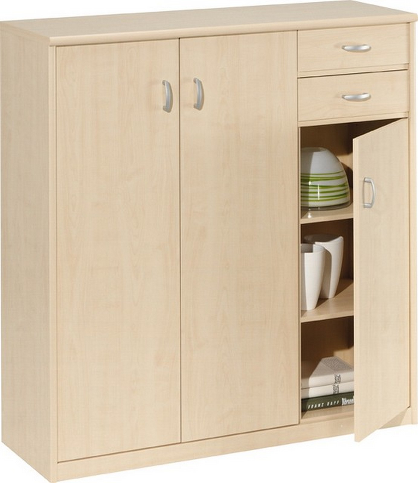Soft Plus Ahorn Soft Plus Kommode Sideboard Soft Plus Buche Kommode Ebay Kommode