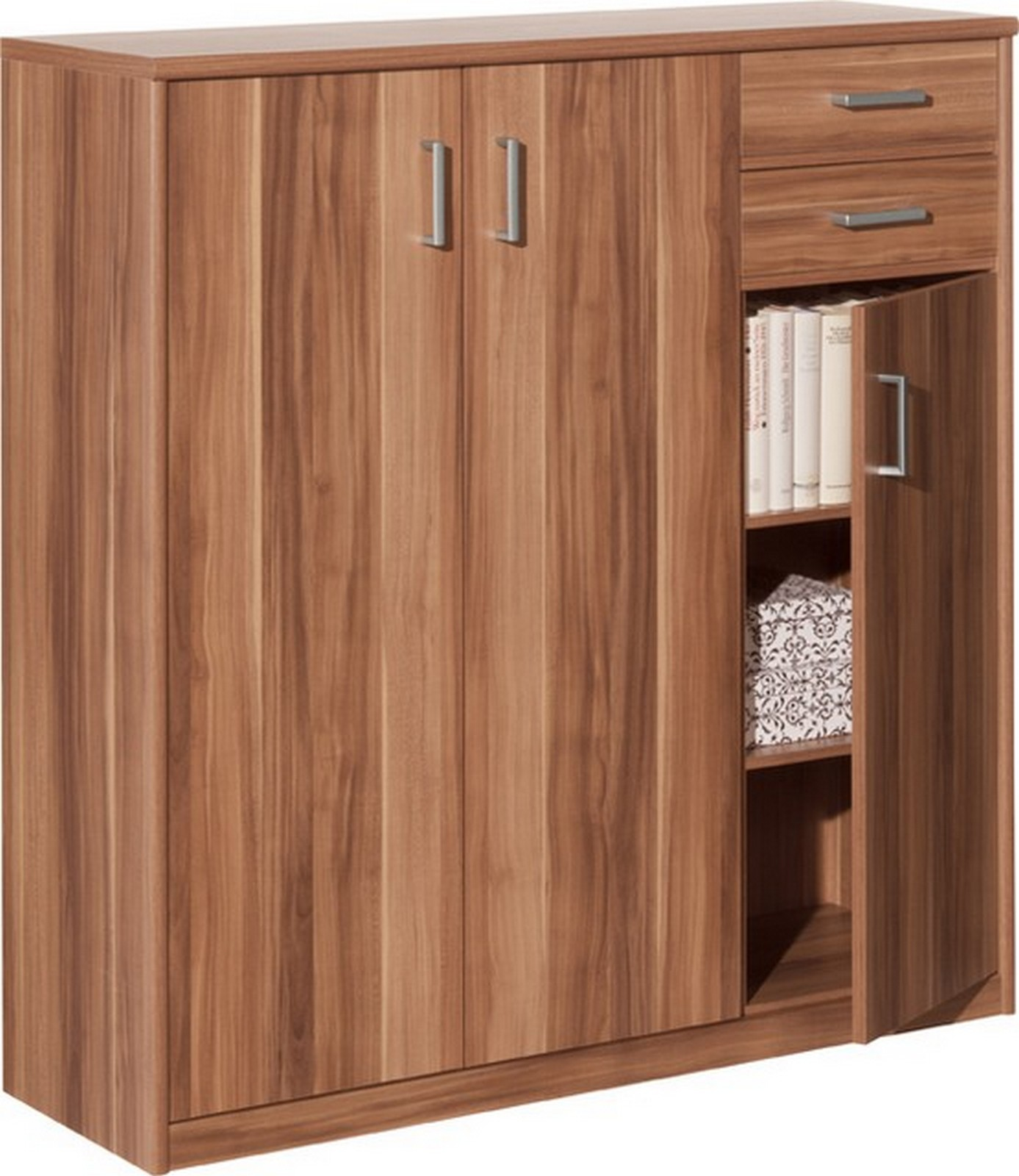 Kommode Nussbaum Kommode Soft Plus Nussbaum Highboard 2415007 08 Ebay