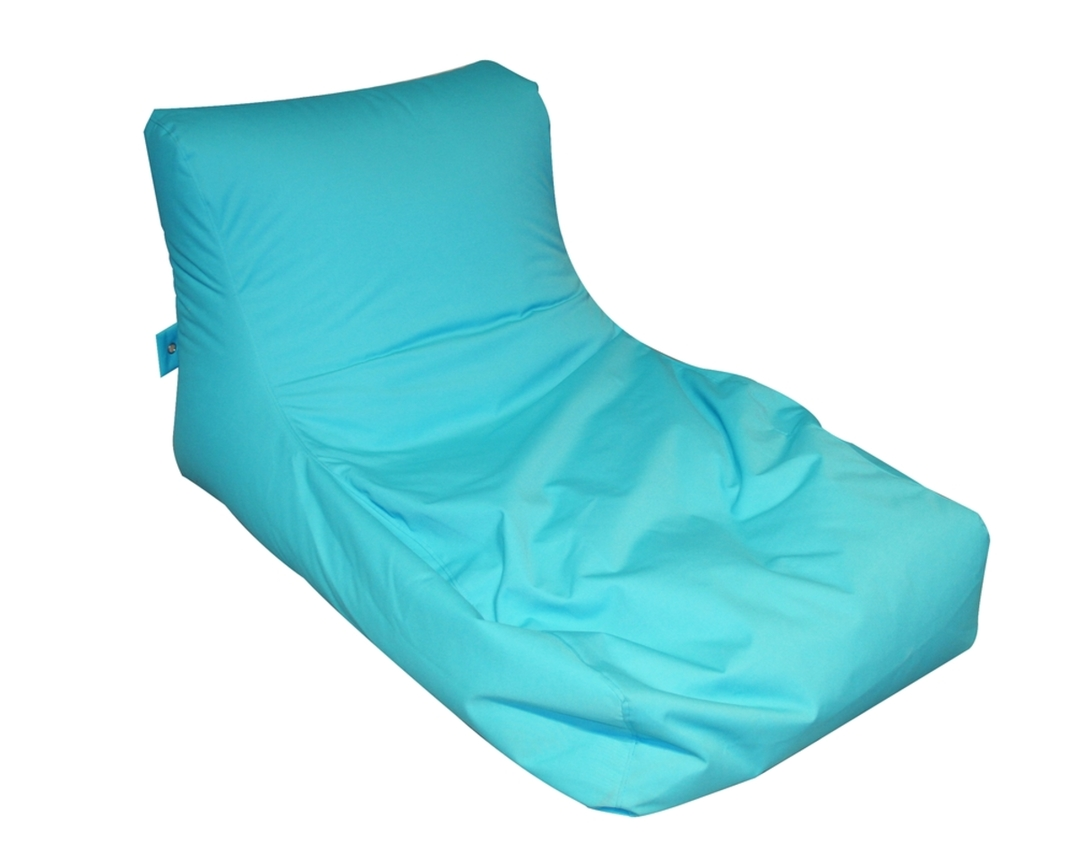 Outbag Sitzsack Wave In Aqua Plus Sale Möbel Turflon Online Shop