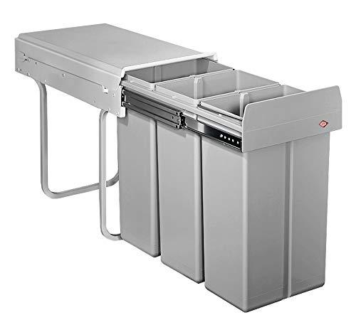 Einbau Mülleimer Küche Wesco