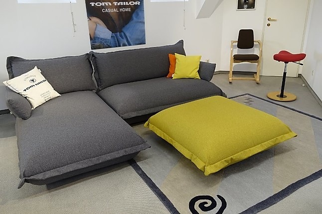Couches Und Sofas Sofas Und Couches Cushion Sitzgarnitur: Tom Tailor-möbel