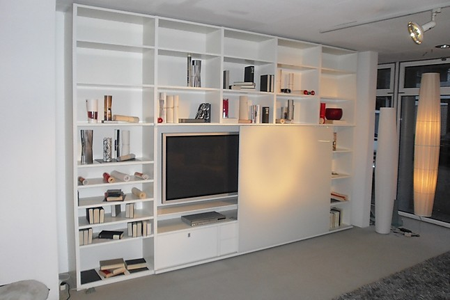 Deko Kommode Regale Und Sideboards Studimo Regal - Tv - Anbauwand