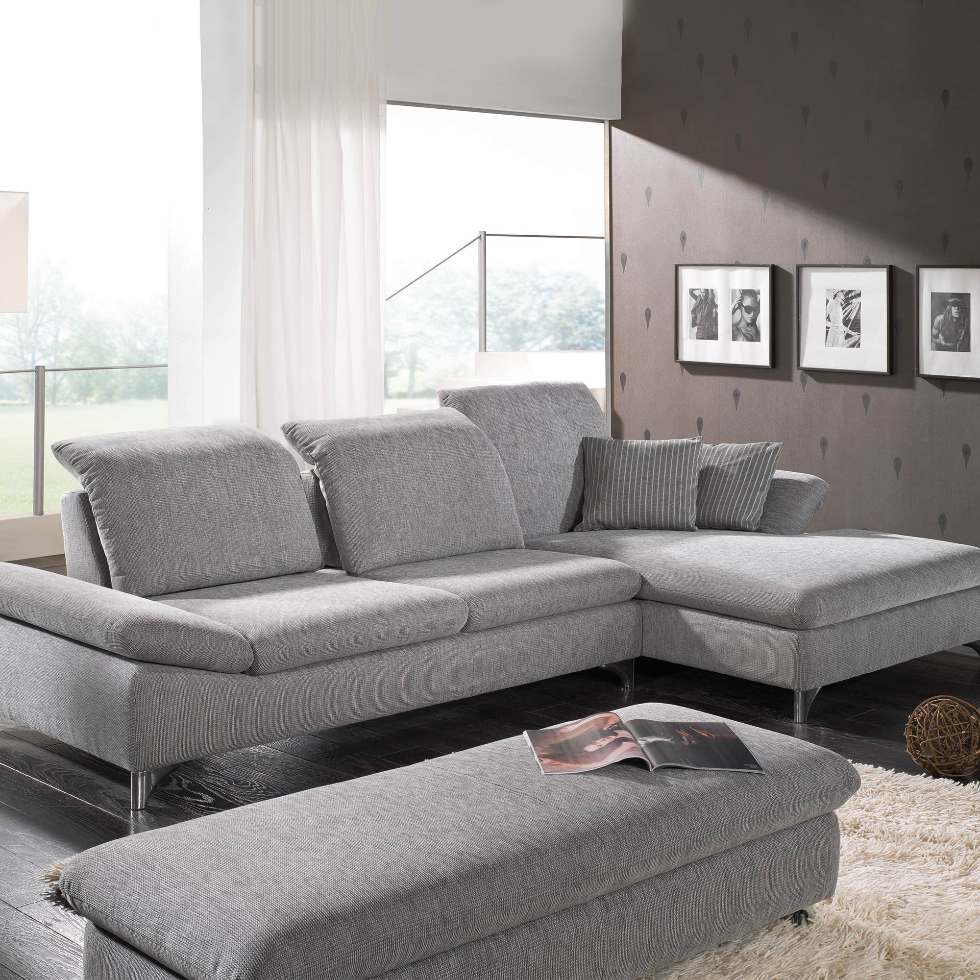 Willi Schillig Sessel Enjoy Sofa Von W Schillig