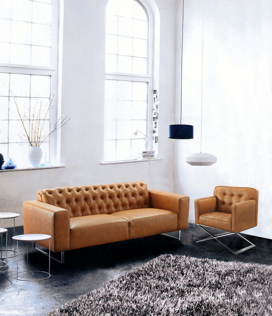 Retro Couch Retro Look Couch Vintage Sofa Moebeldeal